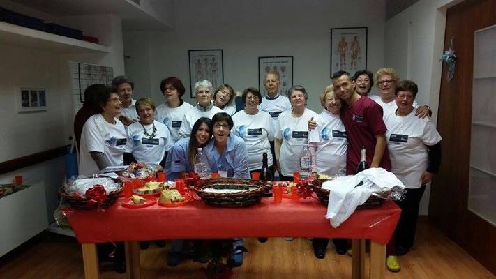 ginnastica posturale centro fisioterapia roma