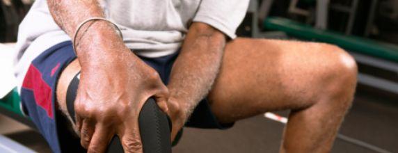 riabilitazione legato crociato anteriore