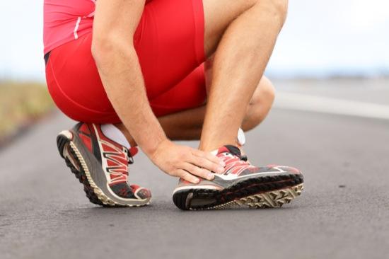 contusioni muscolari