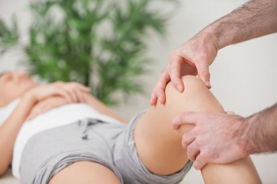 Curare l'osteocondrosi