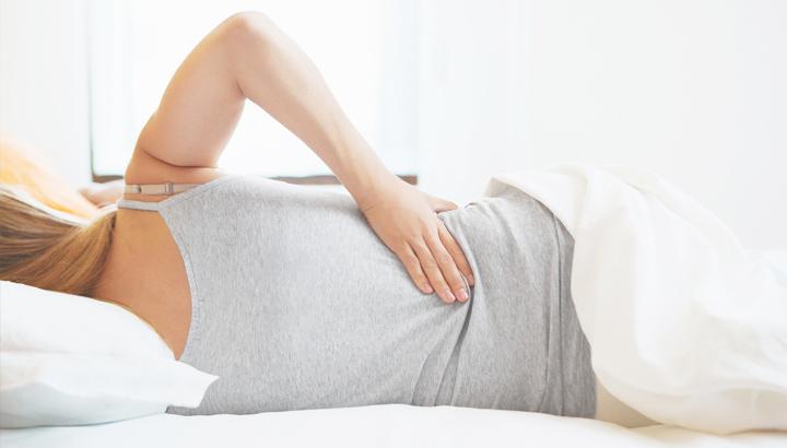 Infiammazione di nodi di linfa su un trattamento del collo da unguento