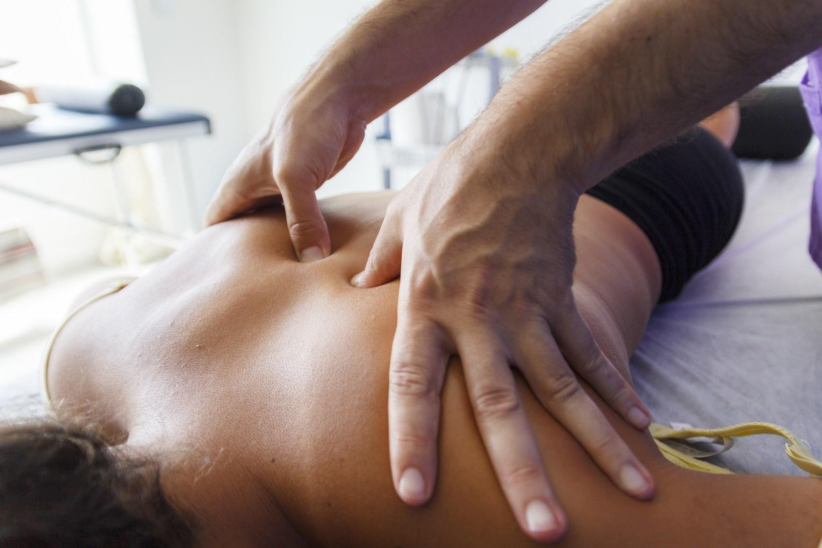 Può paziente fisioterapista datazione