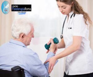 Scegli i nostri servizi! Chiama e prenota il servizio di fisioterapia domiciliare a Roma